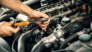 Комплекс операций по поддержанию работоспособности автомобиля